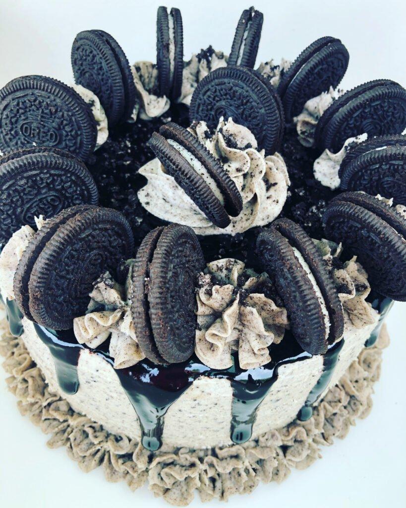 Orio Cake